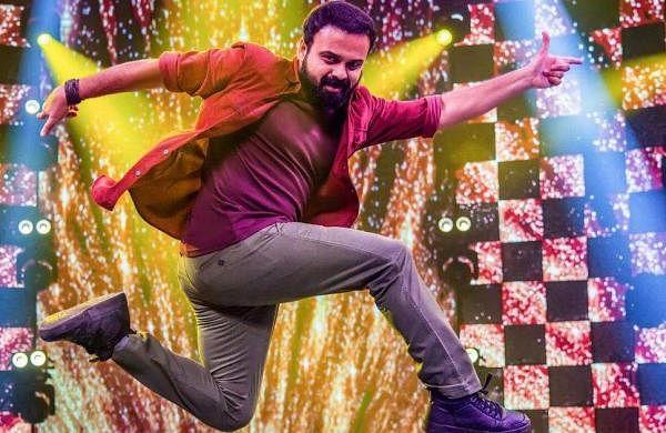 Mohan Kumar Fans movie review