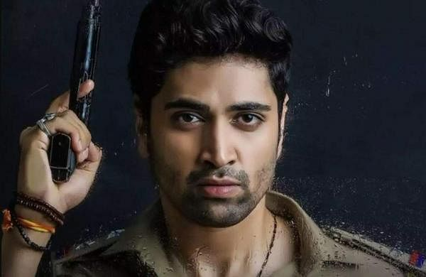 Adivi Sesh replaces Vishwak Sen in Hit sequel -- Hit: The Second Case