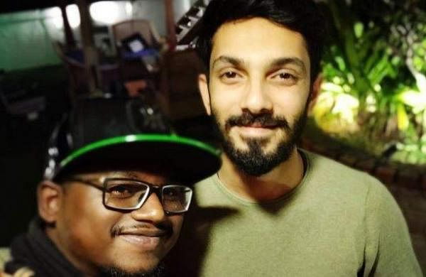 Anirudh and Arivu to collaborate again, after Vaathi Raid, for Doctor