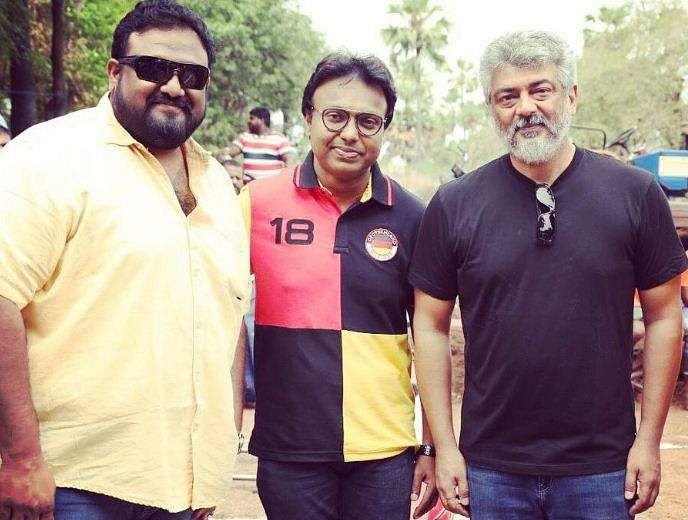 67th National Film Awards: Imman wins his first National Award for Viswasam