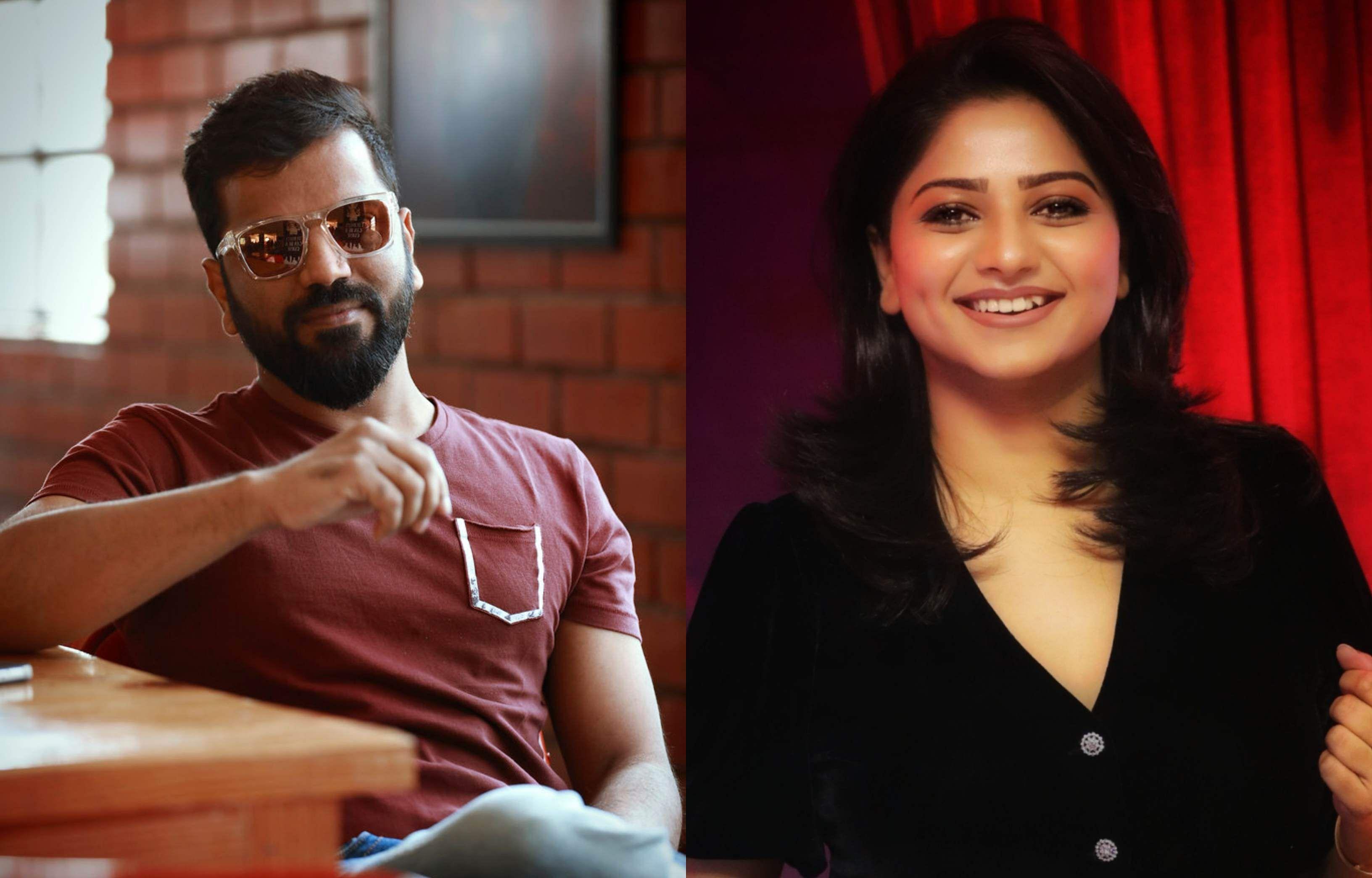 Sathish Ninasam, Rachita Ram's Matinee to begin shoot today
