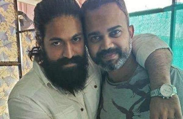 KGF Chapter 2 post-production work on track, Yash begins dubbing