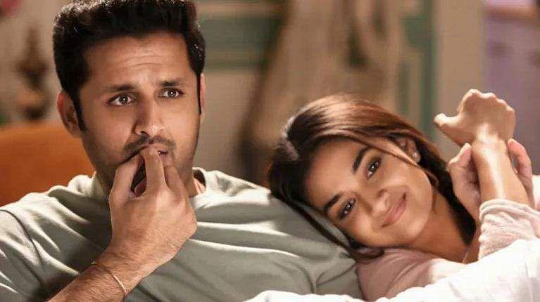 Rang De Movie Review: This Keerthy Suresh-Nithiin starrer is abreezy entertainer