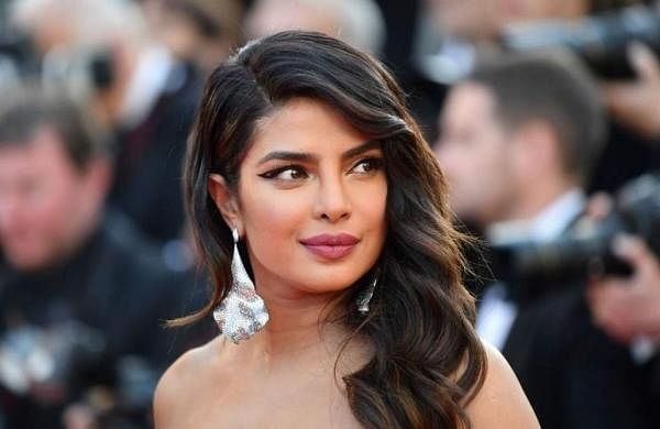 Priyanka Chopra shares an update about her next Bollywood film