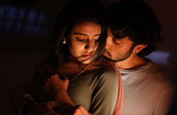 Shreyas Manju: I loved seeing myself perform in Vishnu Priya