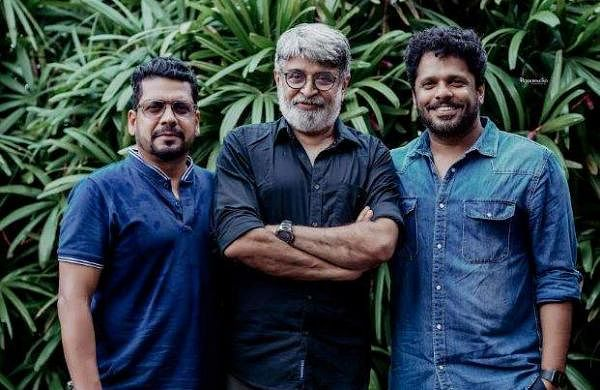 Filmmakers Venu, Aashiq Abu, and Jay K talk about their anthology Aanum Pennum