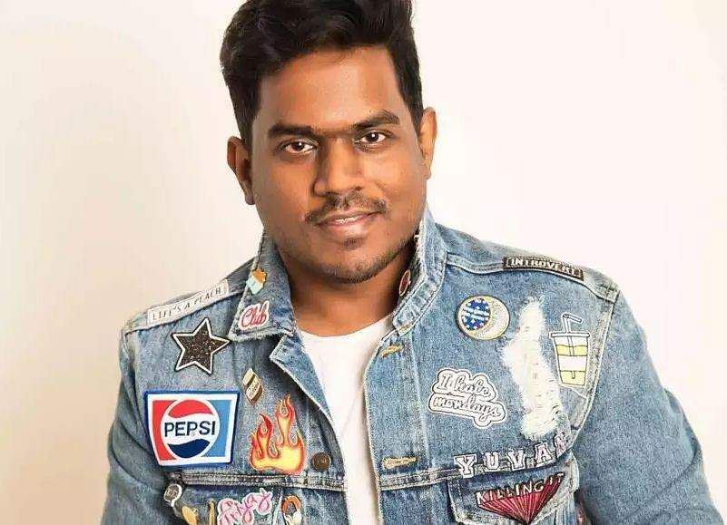 Sulthan confirmed to have background score by Yuvan Shankar Raja
