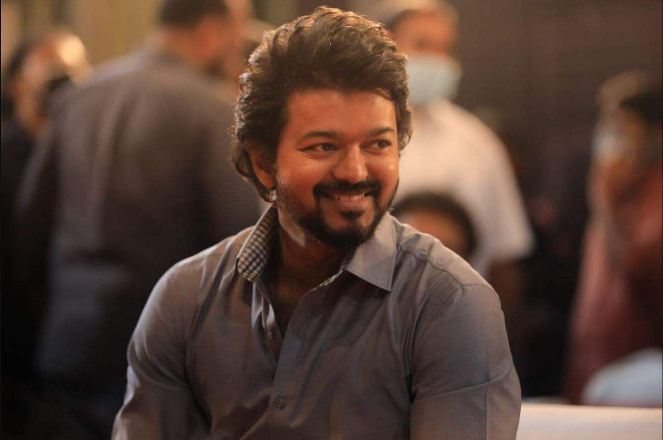 Vijay-Nelson's Thalapathy 65 launched