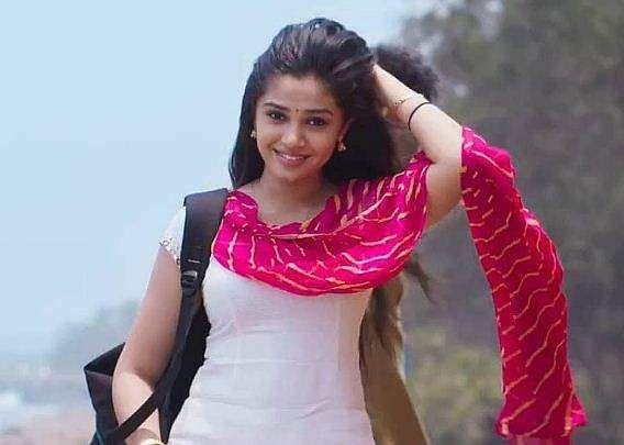 Krithi Shetty onboard Ram Pothineni-Lingusamy film