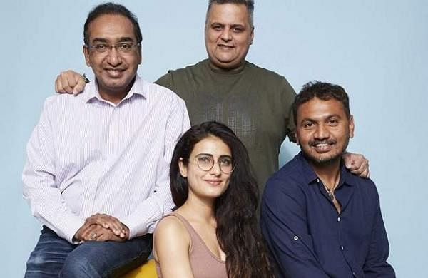 Fatima Sana Shaikh to star in Hindi remake of Aruvi