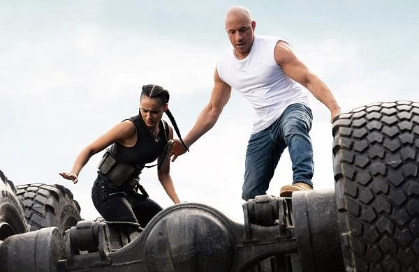 Fast & Furious 9 pushed to June 25