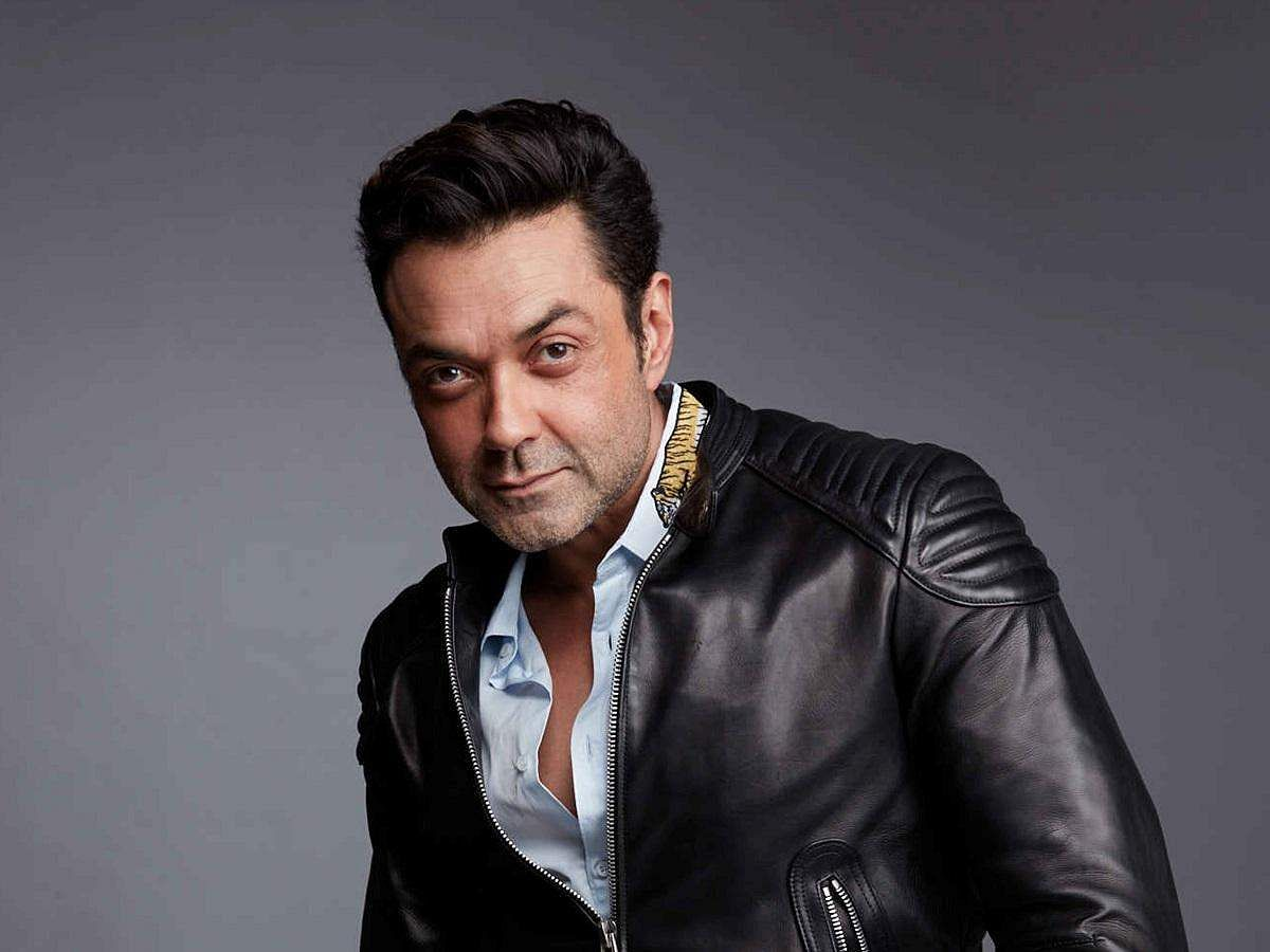 Bobby Deol: Abbas-Mustan are like family to me