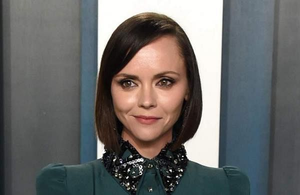 Christina Ricci to play the lead in Monstrous
