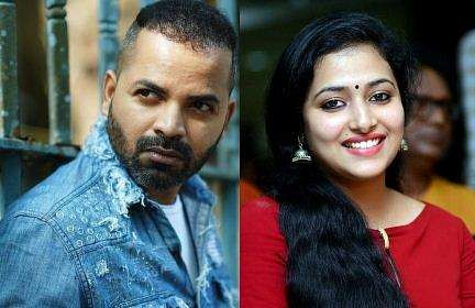 Vinay Forrt, Anu Sithara to play the leads in Vaathil