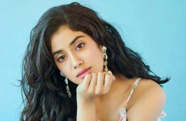 Janhvi Kapoor: Horror-comedies like roohishould be seen with others