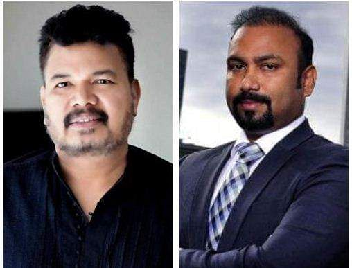 Lyca productions presses charges against Shankar for not completing Indian 2