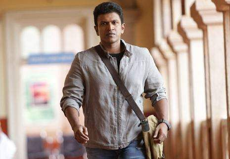 Puneeth Rajkumar: I am willing to to all kinds of films that entertain the masses
