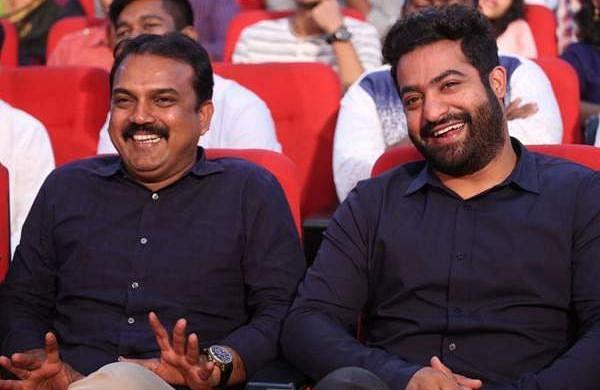 Jr NTR, Koratala Siva team up for pan-Indian film