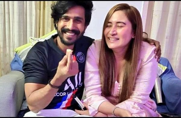 Vishnu Vishal to tie the knot with girlfriend, badminton champion Jwala Gutta
