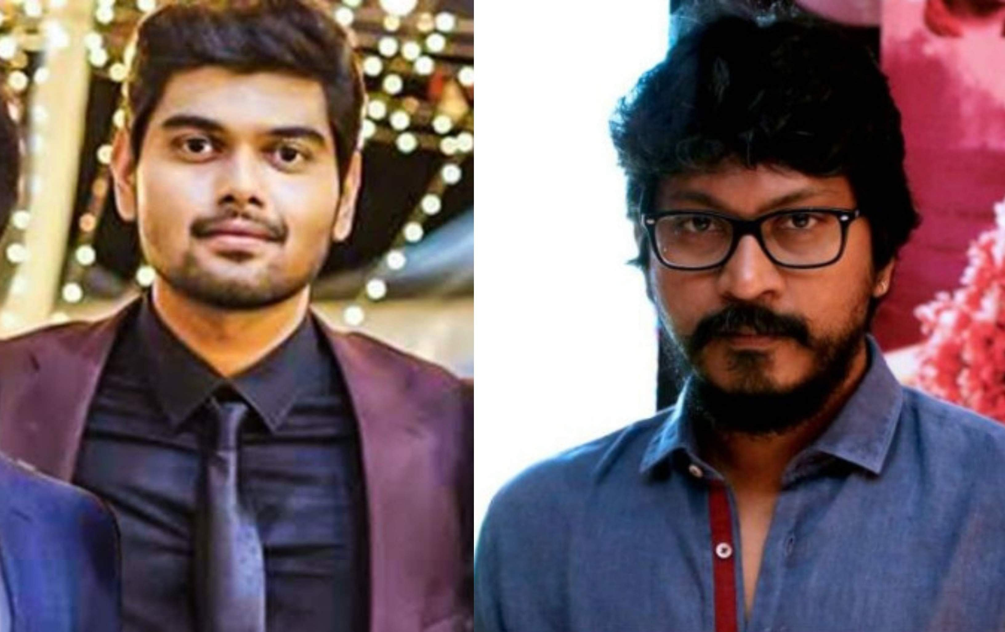 Master producers to launch Akash Murali under Vishnuvardhan's direction