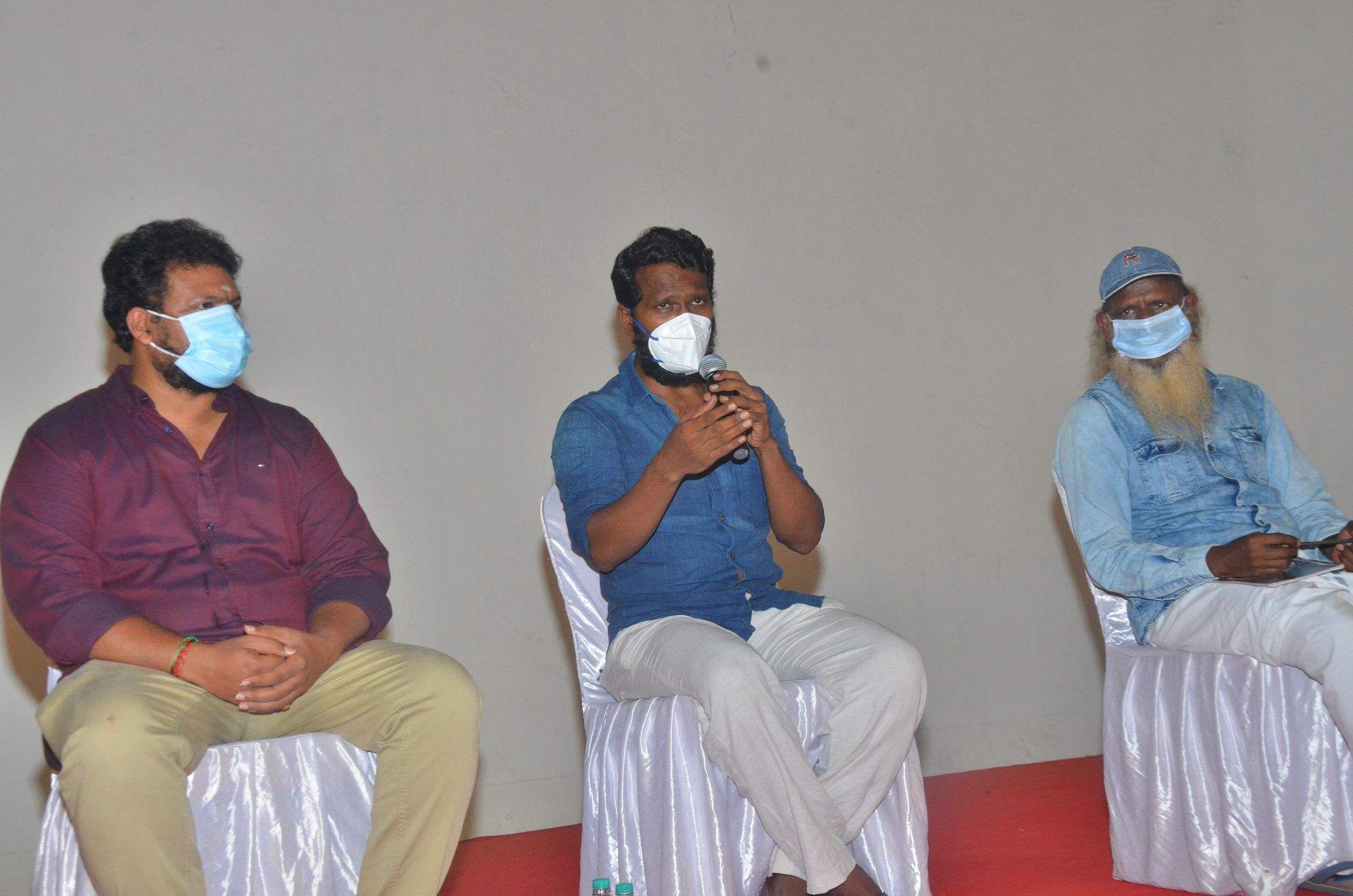 Vetri Maaran to head filmmaking courseto create socially responsible directors