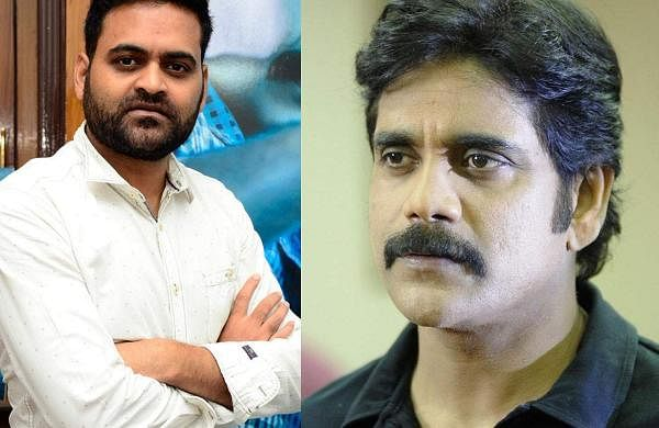 Praveen Sattaru: Nagarjuna is learningKrav Maga and katana fight for our film