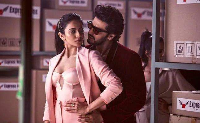 Dil Hai Deewana, featuring Arjun Kapoor and Rakul Preet, is out