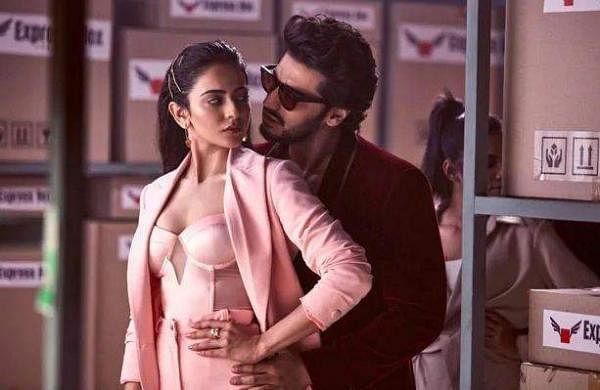 Dil Hai Deewana, featuring Arjun Kapoor and Rakul Preet, is out