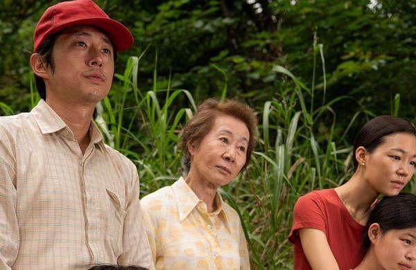 Minari film review