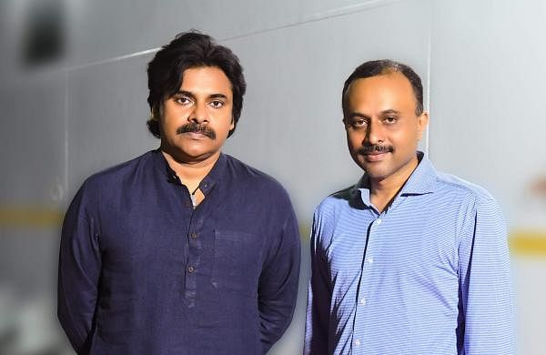 Pawan Kalyan Creative Works collaborates with People Media Factory- Cinema express