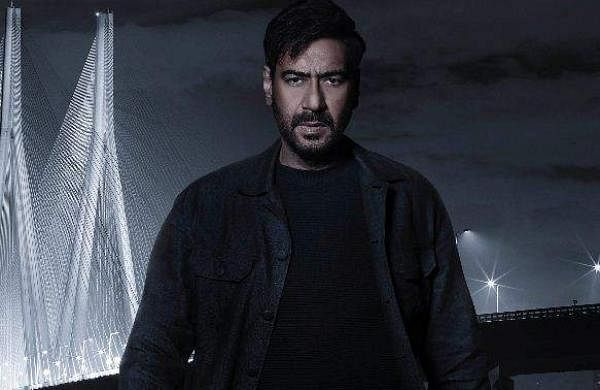 Rudra - The Edge of Darkness: Ajay Devgn to make digital debut with Luther remake