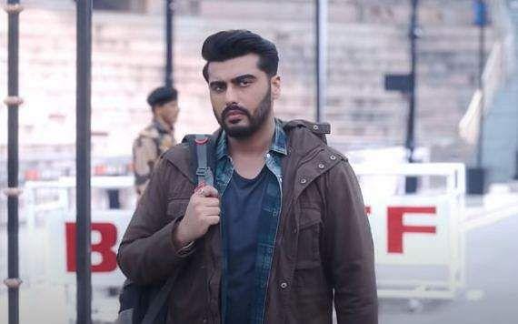 Sardar Ka Grandson trailer out: Arjun Kapoor and Neena Gupta lead a zany  family drama- Cinema express