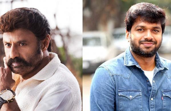 Balakrishna, Anil Ravipudi team up- Cinema express