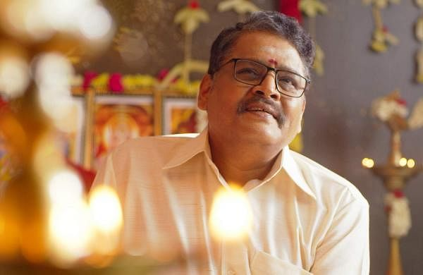 KS Ravikumar:Pariyerum Perumal is a masala filmv