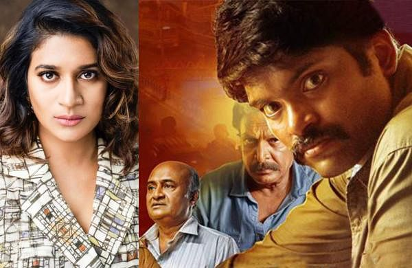 Sushmita Konidela to remake 8 Thottakkal in Telugu