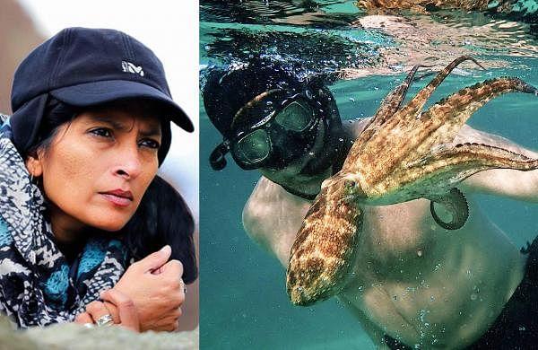 EXCLUSIVE | Swati Thiyagarajan on the Oscar Award-winning documentaryMy Octopus Teacher