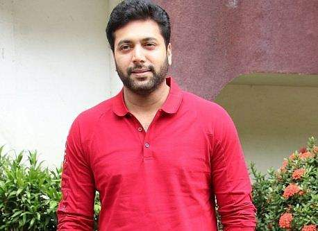 Jayam Ravi's next with Irumbu Thirai writer Antony Bhagyaraj