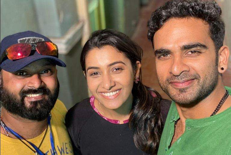 Location Diaries: Action and cut- Hostel