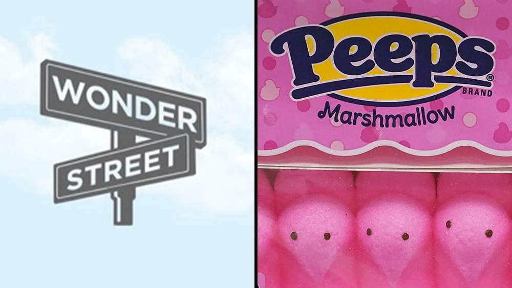 Peeps candy animated film in the works