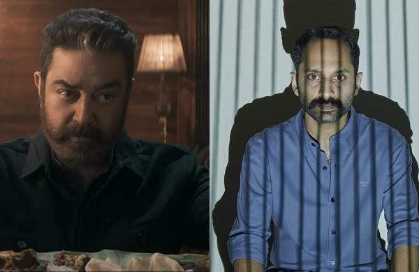Fahadh Faasil confirms being a part of Kamal Haasan-Lokesh Kanagaraj's Vikram