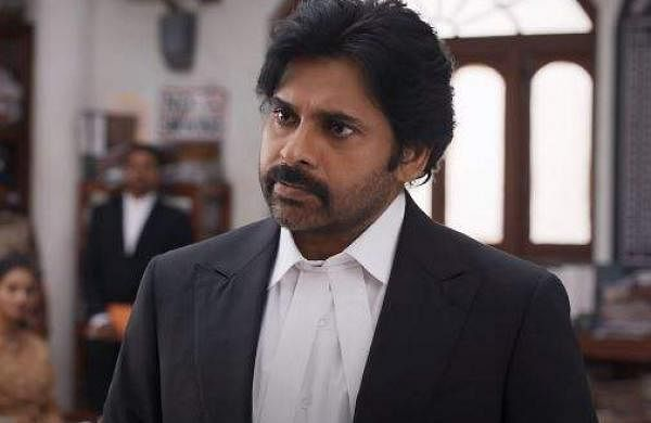 The much-awaited Vakeel Saab - Pawan's 11th remake - sees the actor reprise the role played by Amitabh Bachchan in Pink, a courtroom drama.