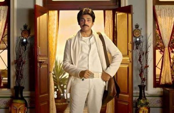Pawan Kalyan, who is no less than a demigod for his fans, played a God in Gopala Gopala in 2015, alongside Venkatesh, in this remake of Oh My God! which starred Akshay Kumar as God.