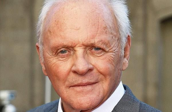 Anthony Hopkins to star in Where Are You