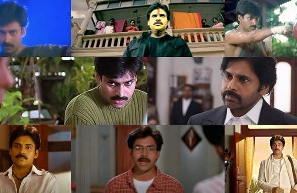 A glance through the remakes of Pawan Kalyan so far.