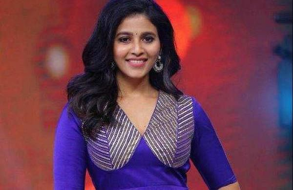 Vakeel Saab actor Anjali tests positive for Covid-19