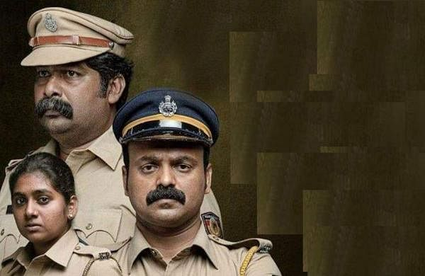 Nayattu Movie Review: A powerful, blood-boiling thriller