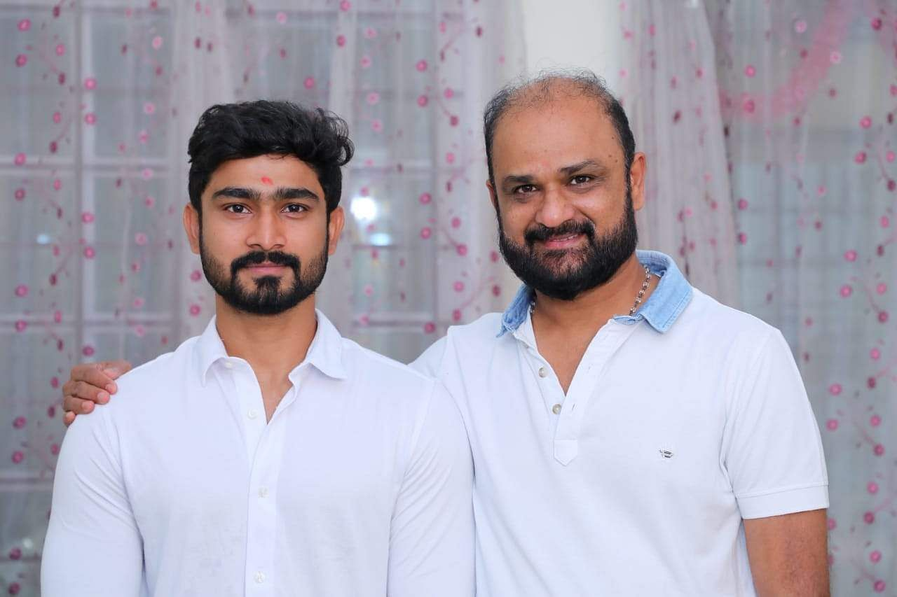 Director Shashank to introduce newcomer Praveen