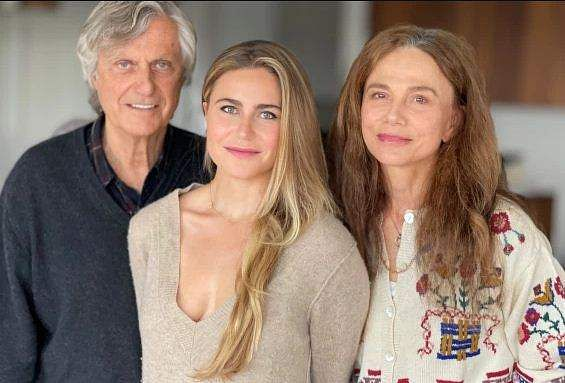 Lena Olin, Lasse Hallstrom join Hilma af Klint biopic