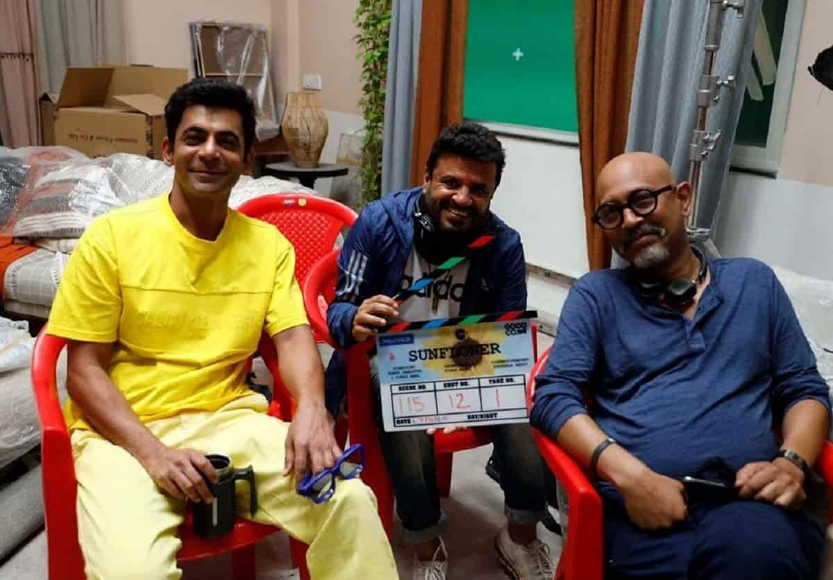 Sunil Grover's Sunflower gets a release date