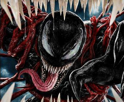 Trailer of Venom: Let There Be Carnage out